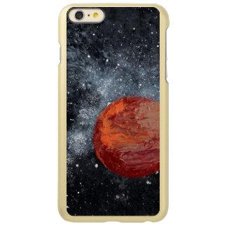 FINAL FRONTIERS (space design 2) ~ Incipio Feather® Shine iPhone 6 Plus Case