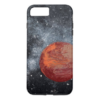 FINAL FRONTIERS (space design 2) ~ iPhone 7 Plus Case