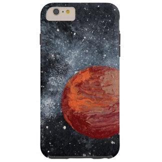 FINAL FRONTIERS (space design 2) ~ Tough iPhone 6 Plus Case