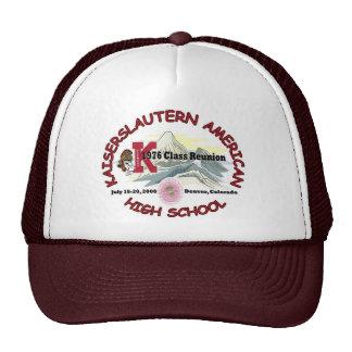 Final Logo Trucker Hat