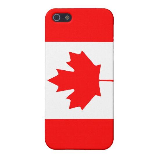 Final mate del iPhone 5 listos canadienses de la iPhone 5 Carcasa