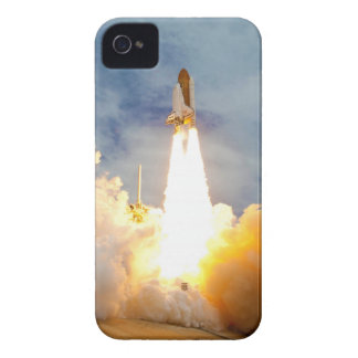 Final Mission Launch of the Space Shuttle iPhone 4 Cover