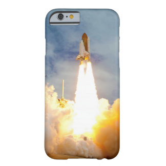 Final Mission Launch of the Space Shuttle Barely There iPhone 6 Case