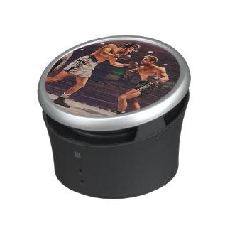 Final Round Bluetooth Speaker
