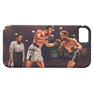 Final Round iPhone 5 Cases