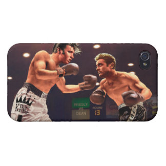 Final Round Case For iPhone 4