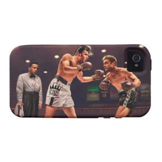 Final Round Case For The iPhone 4