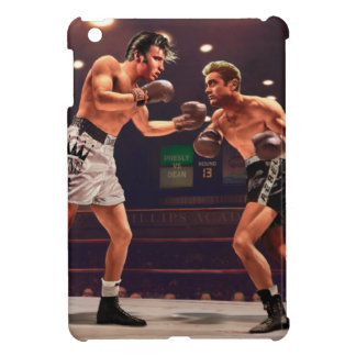 Final Round Cover For The iPad Mini