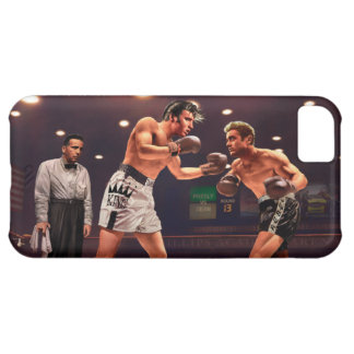 Final Round iPhone 5C Cover