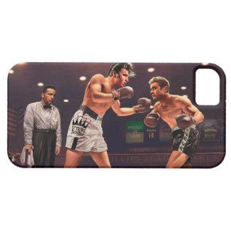 Final Round iPhone SE/5/5s Case