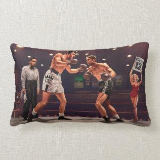 Final Round Pillow