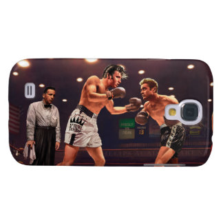 Final Round Samsung Galaxy S4 Cover