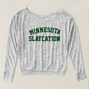 Final Slaycation Design 💖 T-shirt