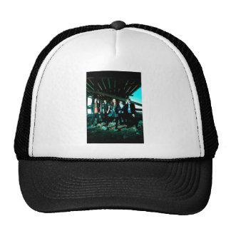 Final Standing Hat