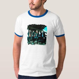 Final Standing T-Shirt