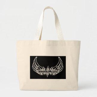 Final VS Logo W on B Bags