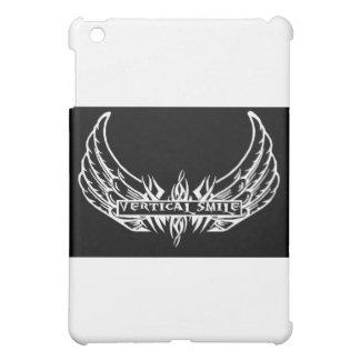 Final VS Logo W on B iPad Mini Cover