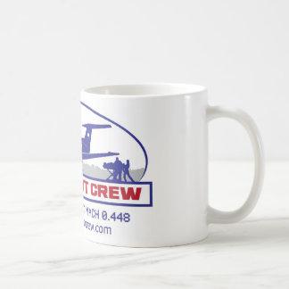 FinalFixed Wing Coffee Mug