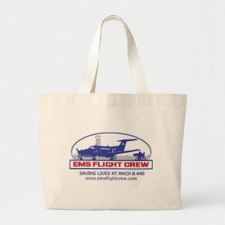 FinalFixed Wing Large Tote Bag