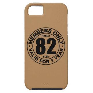 Finally 82 club iPhone SE/5/5s case