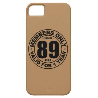 Finally 89 club iPhone SE/5/5s case
