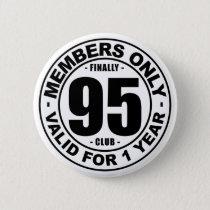 Finally 95 club button
