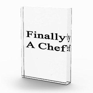 Finally A Chef Awards