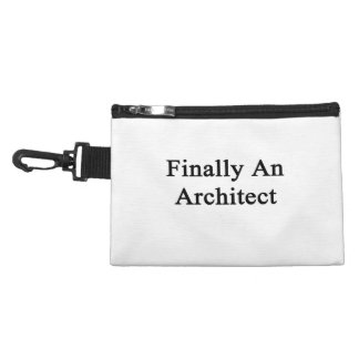 Finally An Architect Accessory Bag