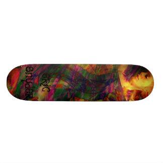 Finally Faerie Skate Decks