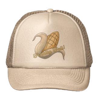 Finally Fall Thanksgiving Hat
