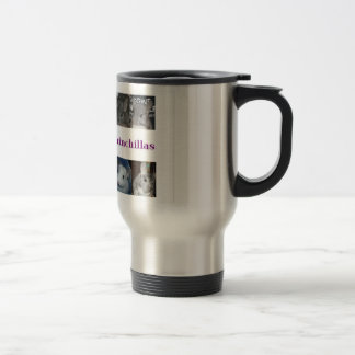 finally home chinchillas travel mug