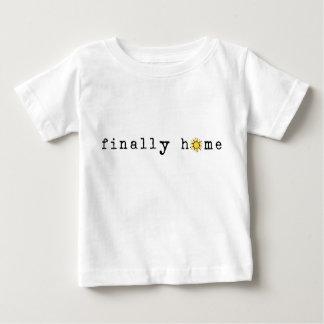 Finalmente hogar: Sol Camisas