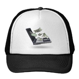 Finances Trucker Hat