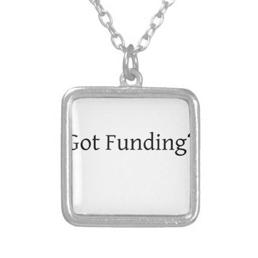 ¿Financiación conseguida? Pendiente Personalizado
