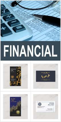 Financial & Accounting