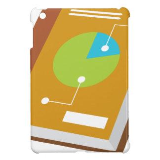 Financial Book Icon iPad Mini Cases