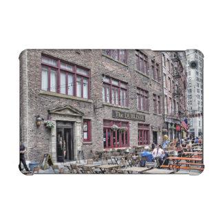 Financial District-Lower Manhattan iPad Mini Covers