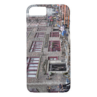 Financial District-Lower Manhattan iPhone 8/7 Case