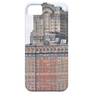 Financial District-Lower Manhattan iPhone SE/5/5s Case