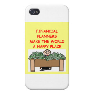 (financial planner cover for iPhone 4