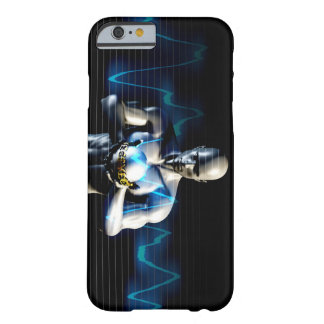 Financial Planning for Personal or Corporate Barely There iPhone 6 Case