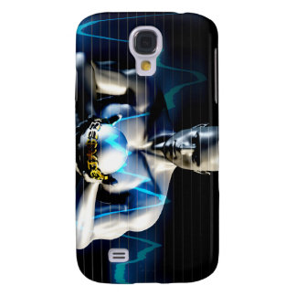 Financial Planning for Personal or Corporate Samsung Galaxy S4 Case