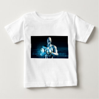Financial Services and Technology Software Baby T-Shirt
