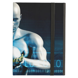 Financial Services and Technology Software iPad Air Covers