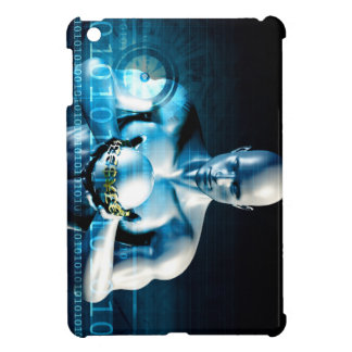 Financial Services and Technology Software iPad Mini Cover
