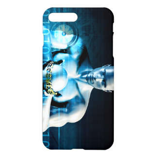 Financial Services and Technology Software iPhone 8 Plus/7 Plus Case