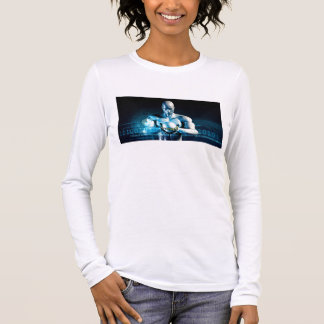 Financial Services and Technology Software Long Sleeve T-Shirt