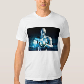 Financial Services and Technology Software T-shirt