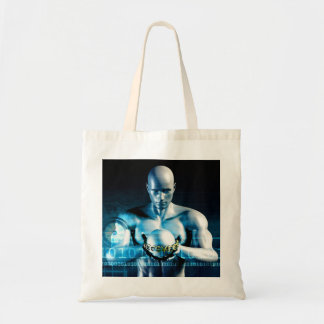 Financial Services and Technology Software Tote Bag