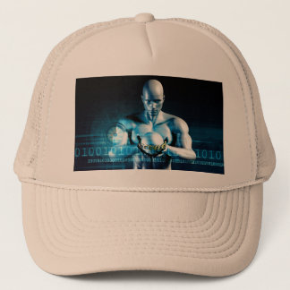 Financial Services and Technology Software Trucker Hat